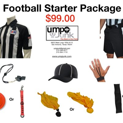 Football Packages