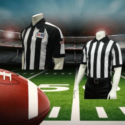 Football Referree Uniform