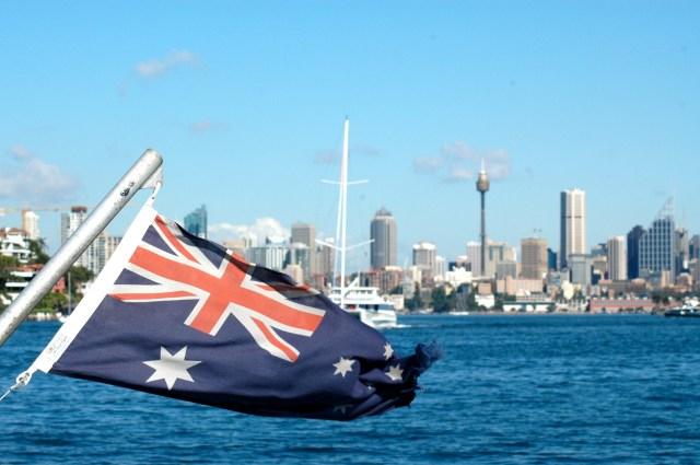 Sydney tem uma forte vocação marítima