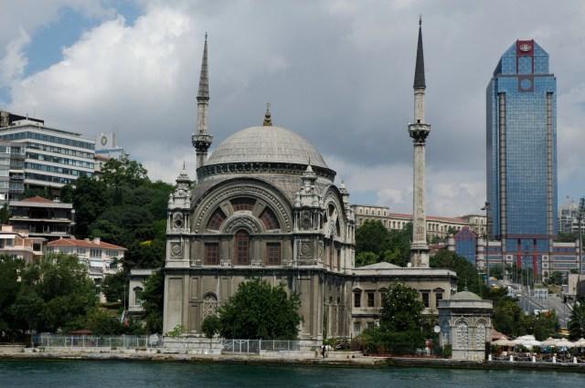 Mesquita Ortaköy