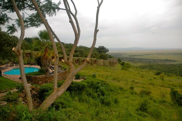 O Mara Serena Lodge