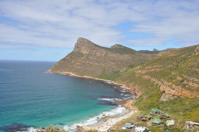 Parque Nacional do Cabo da Boa Esperança.