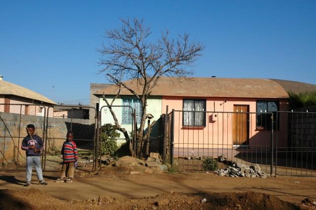 Imagem do Soweto