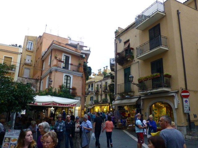 O Corso Humberto.