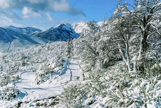 Cerro Catedral em Bariloche