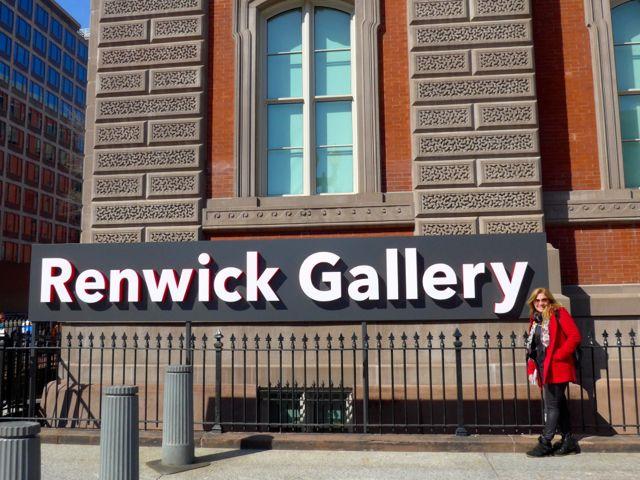A Galeria Renwick