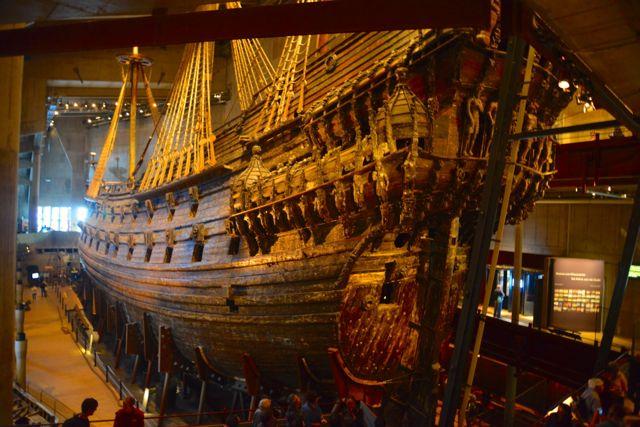 O Barco Vasa
