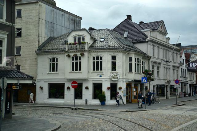 Detalhe de Bergen