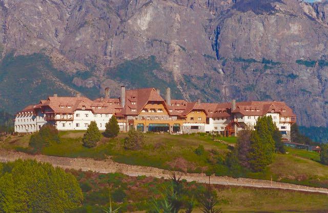 O Hotel Llao Llao