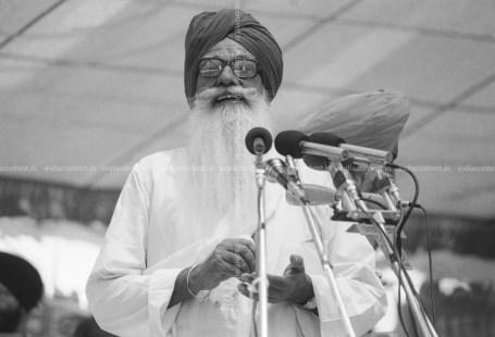 Jiwan Singh Umranangal
