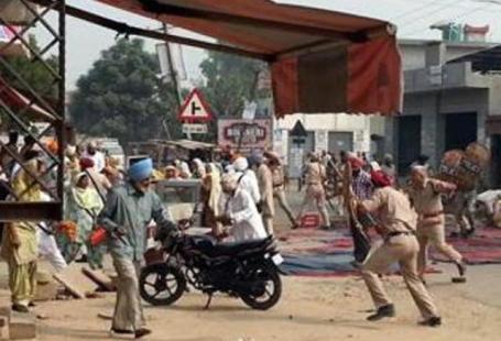 police can not be solely blamed in ig umranangal kotkapura case