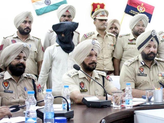 PS Umranangal Taken Action on Drugs Maffia