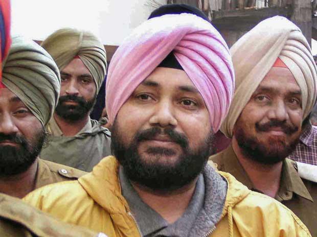 Singer Daler Mehndi arrested by IG umranangal