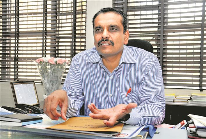 ex-IG Kunwar Vijay Pratap flagged plan to submit challan against Badals