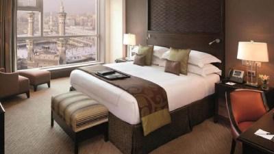 kamar hotel bintang 5