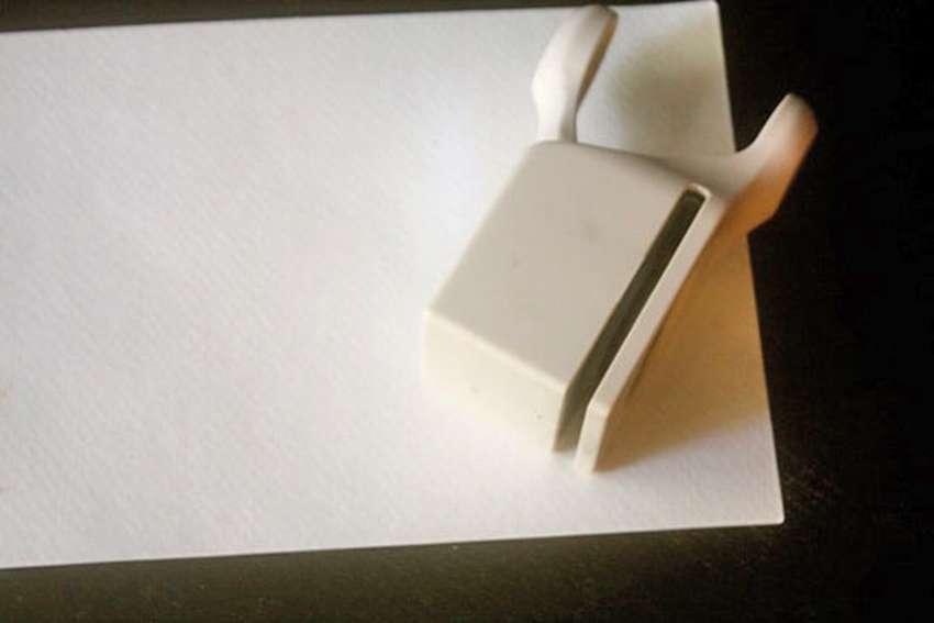 3D қағаз