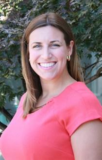 Dr. Amy Schaag