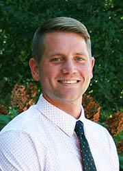 Kyle Carnahan ('21)