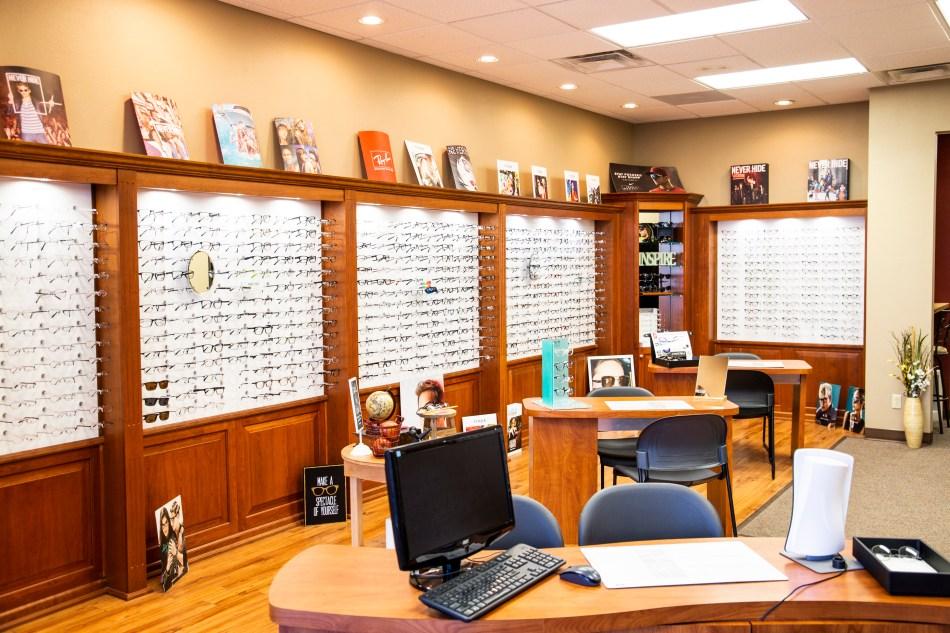 FigureFourKEC Optical Department