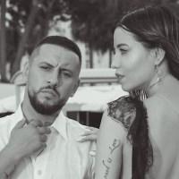 MONATIK & НАДЯ ДОРОФЕЕВА - ГЛУБОКО (Pop/Electro - Ukraine)
