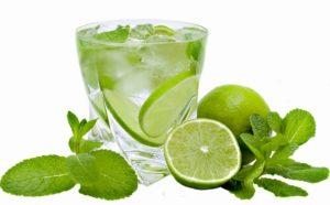 Água com limão emagrece - mito ou verdade