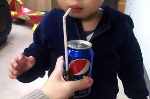 como dar o remédio para criança