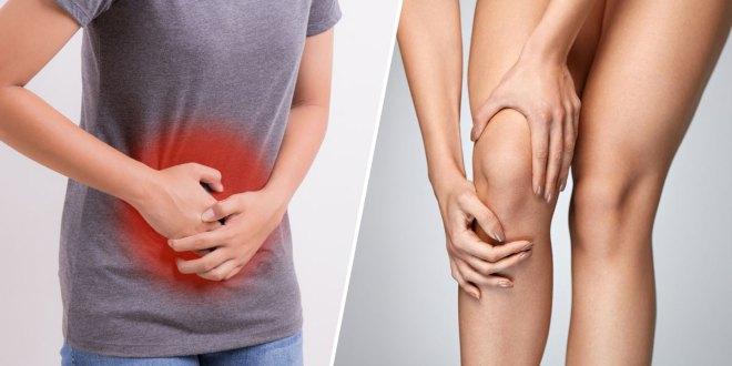 sintomas de intolerância ao glúten