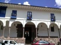 Museu Histórico Regional de Cusco