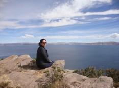 Isla Taquile - Peru
