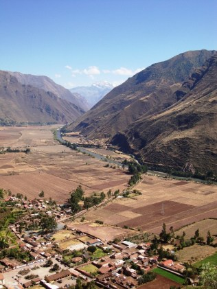 Mirador Taray - Peru