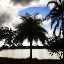 Parque do Lago - Dourados