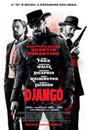Django Livre (Django Unchained, 2012, EUA) [C#112]