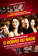 O Dobro ou Nada (Lay the Favorite, 2012, EUA) [C#122]