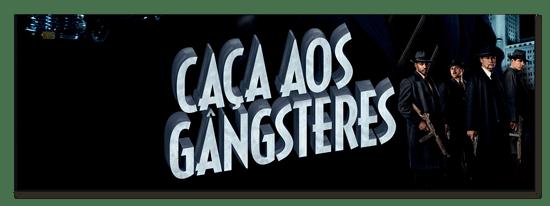 Caça aos Gangsteres