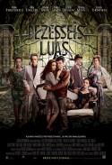 """""""Dezesseis Luas"""" - Poster Brasil"""