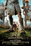 Jack – O Caçador de Gigantes (Jack the Giant Slayer, 2013, EUA) [C#129]