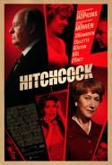 """""""Hitchcock"""" - poster Brasil"""