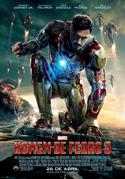 Homem de Ferro 3 (Iron Man 3, 2013, EUA) [Crítica]