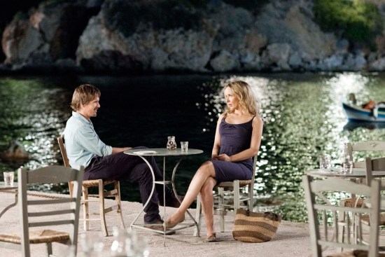 """""""Antes da Meia Noite"""" - Jesse e Celine"""