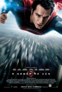 O Homem de Aço (Man of Steel, 2013, EUA) [Crítica]