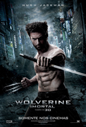 Wolverine – Imortal (The Wolverine, 2013, EUA) [Crítica]