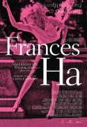 Frances Ha - poster brasileiro
