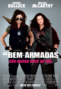 As Bem-Armadas (The Heat, 2013, EUA) [Crítica]