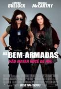 """As Bem-Armadas"" poster brasileiro"