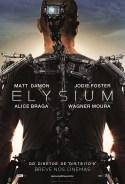 Elysium - poster brasileiro
