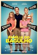 Família do Bagulho (We're the Millers, 2013, EUA) [Crítica]