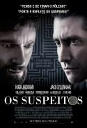 Os Suspeitos - pôster brasileiro