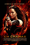 Jogos Vorazes: Em Chamas | Crítica | The Hunger Games: Catching Fire, 2013, EUA