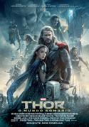Thor: O Mundo Sombrio | Crítica | Thor: The Dark World, 2013, EUA