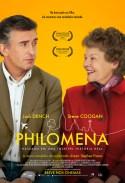 Philomena - pster brasileiro